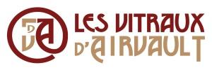 LES VITRAUX D'AIRVAULT - LOGO-01